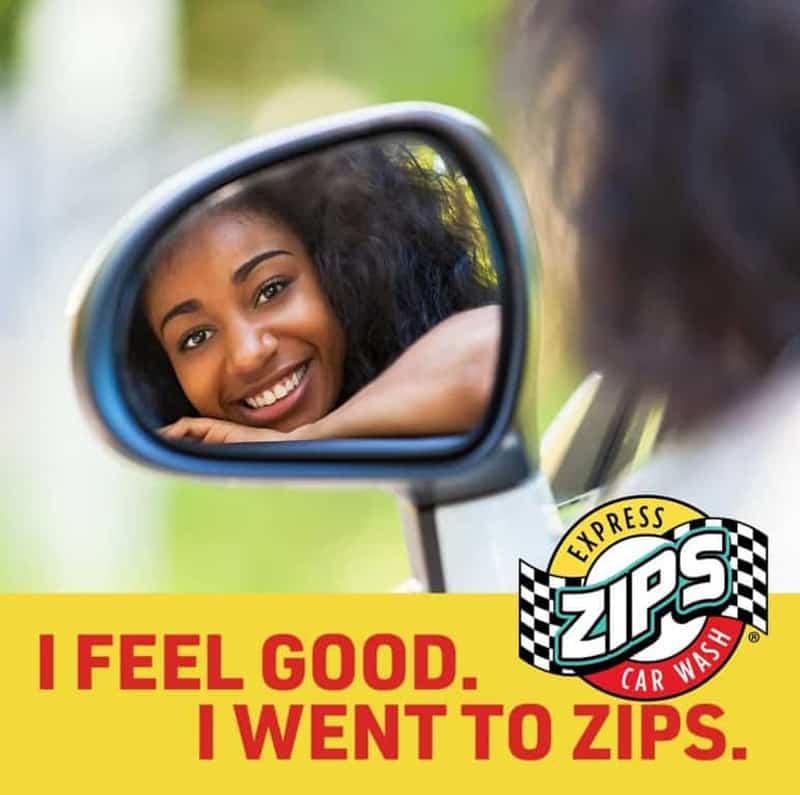 Zips Car Wash Reviews