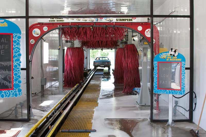 Moo Moo Car Wash Prices