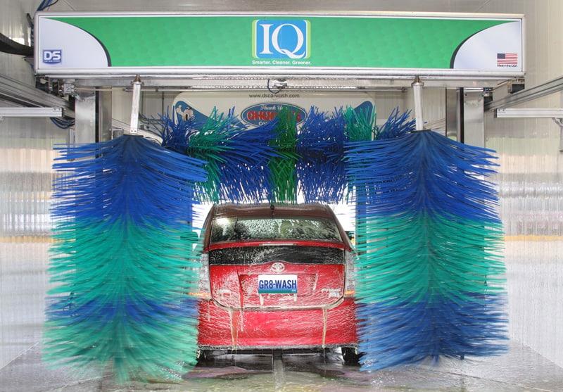 IQ Car Wash Prices