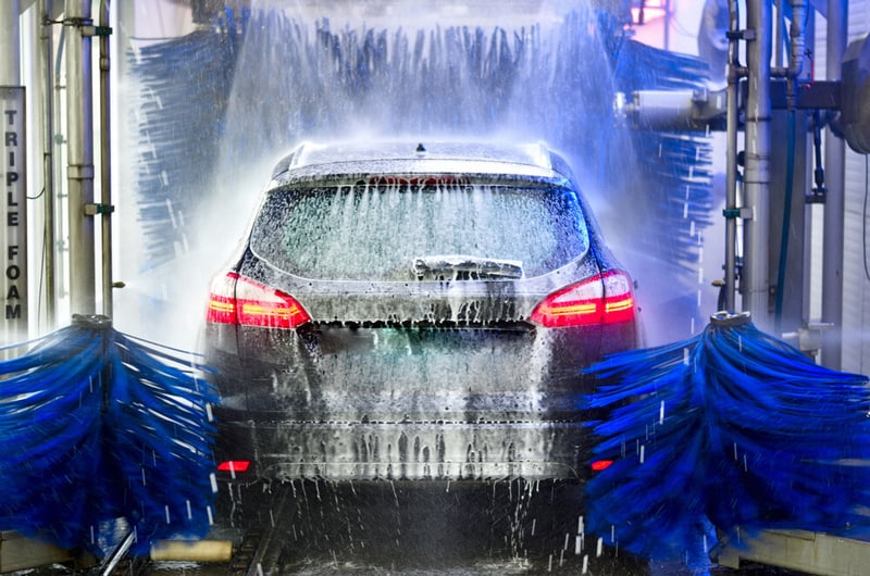 How Often To Wash Car?