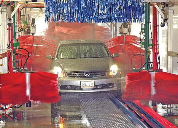 Simoniz Car Wash Prices