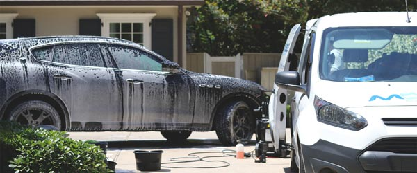 Mobile Car Wash Prices