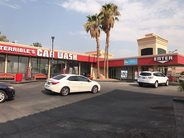 Terrible Herbst Car Wash Open Hours Near Me Locations