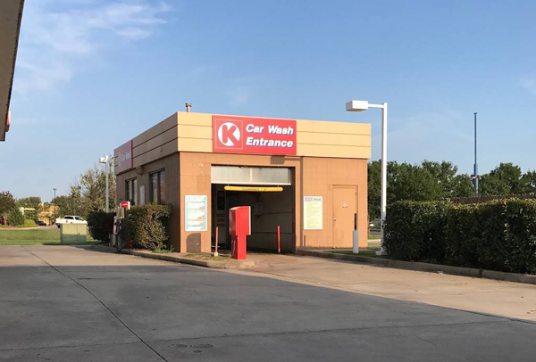 How Much Does Circle K Car Wash Cost?