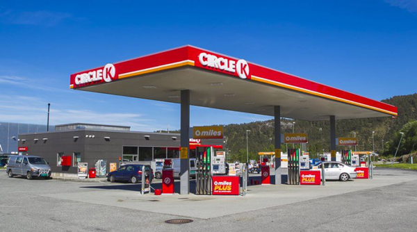Circle K Car Wash Locations & Hours Near Me
