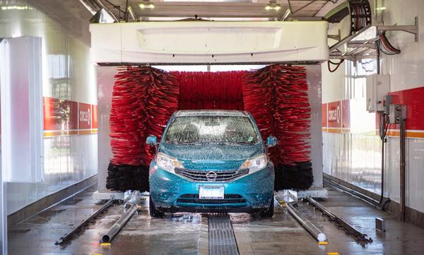 Circle K Car Wash Prices